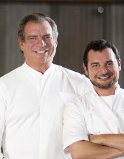 Michael & David Cordua