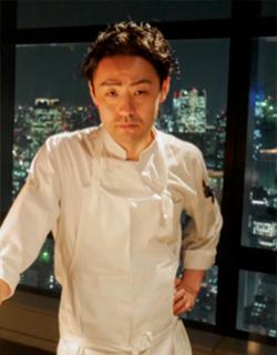 Daisuke Itagaki - Click Image for Bio
