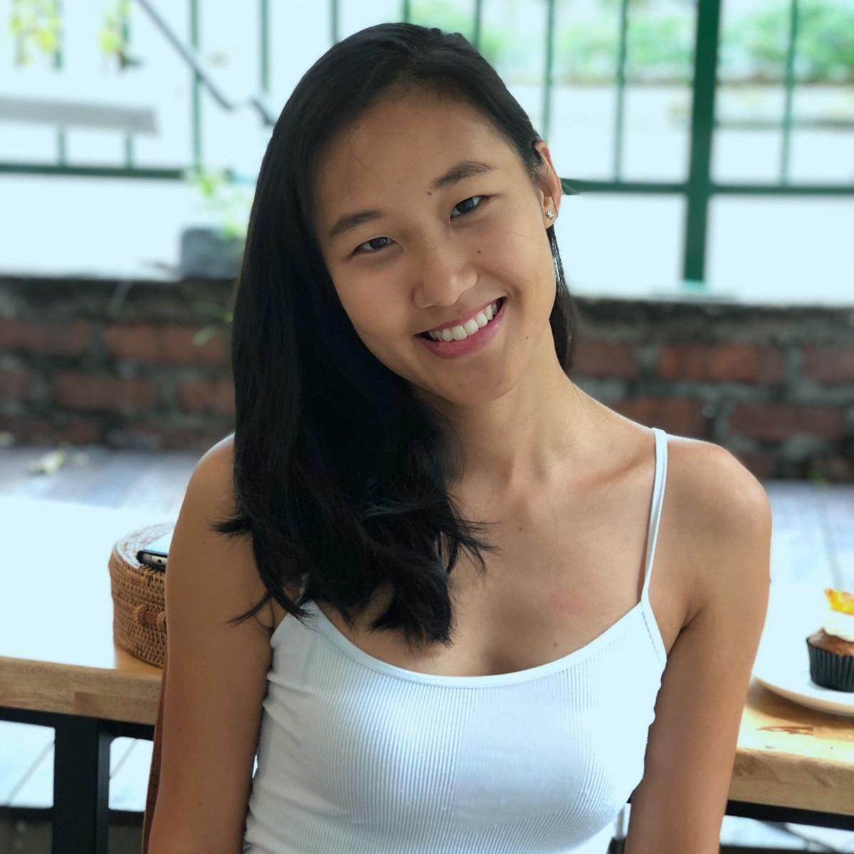 Charlotte Choo