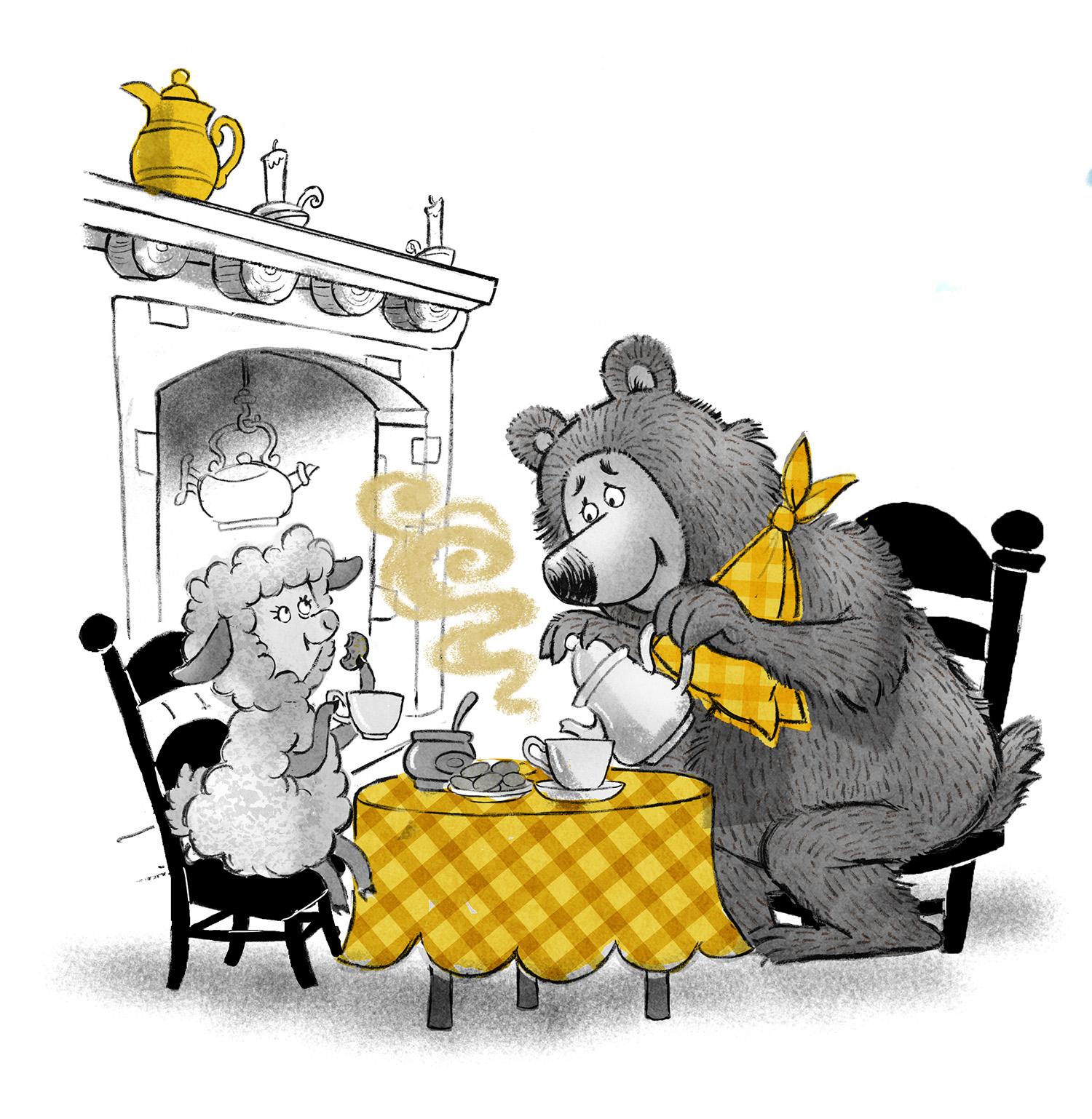 tea party yellow bear.jpg