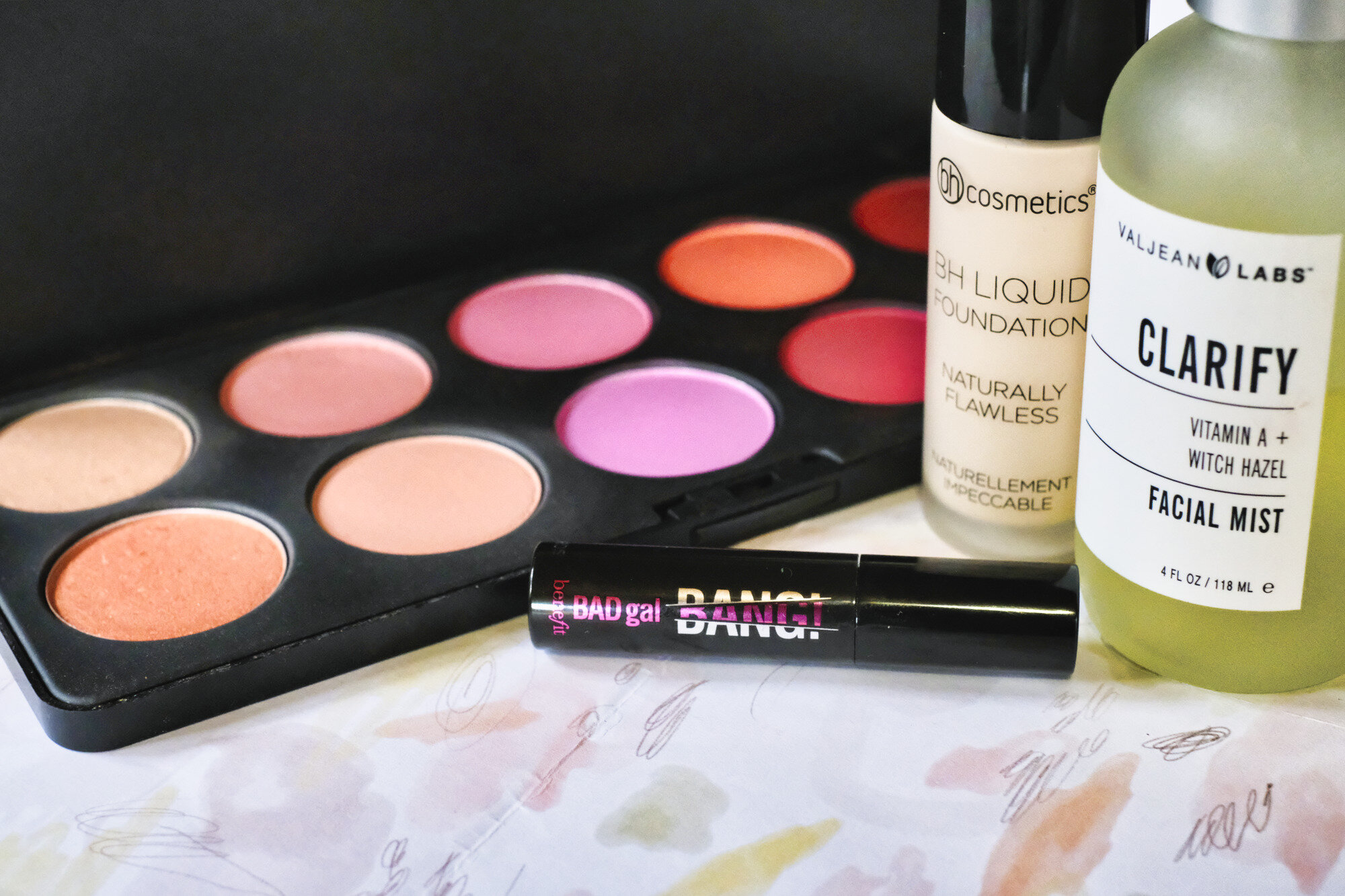 Beauty Skincare Favourite Products Budget Friendly