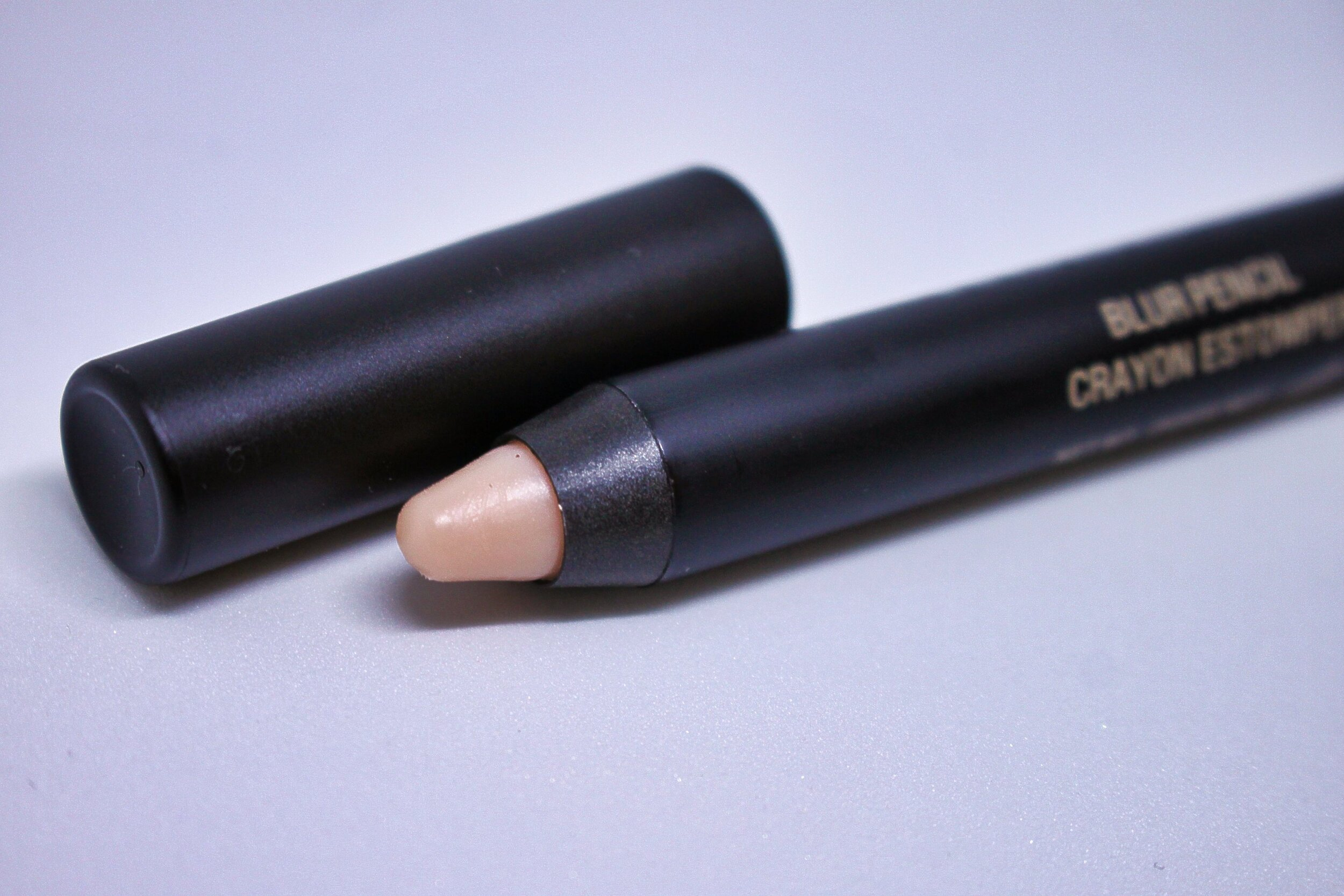Nudestix Blur Pencil Review Just Bloom Beauty Blog
