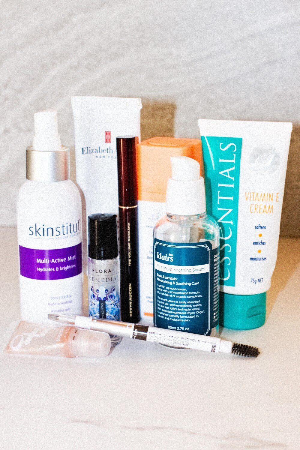 beauty skincare makeup empties just bloom beauty blog