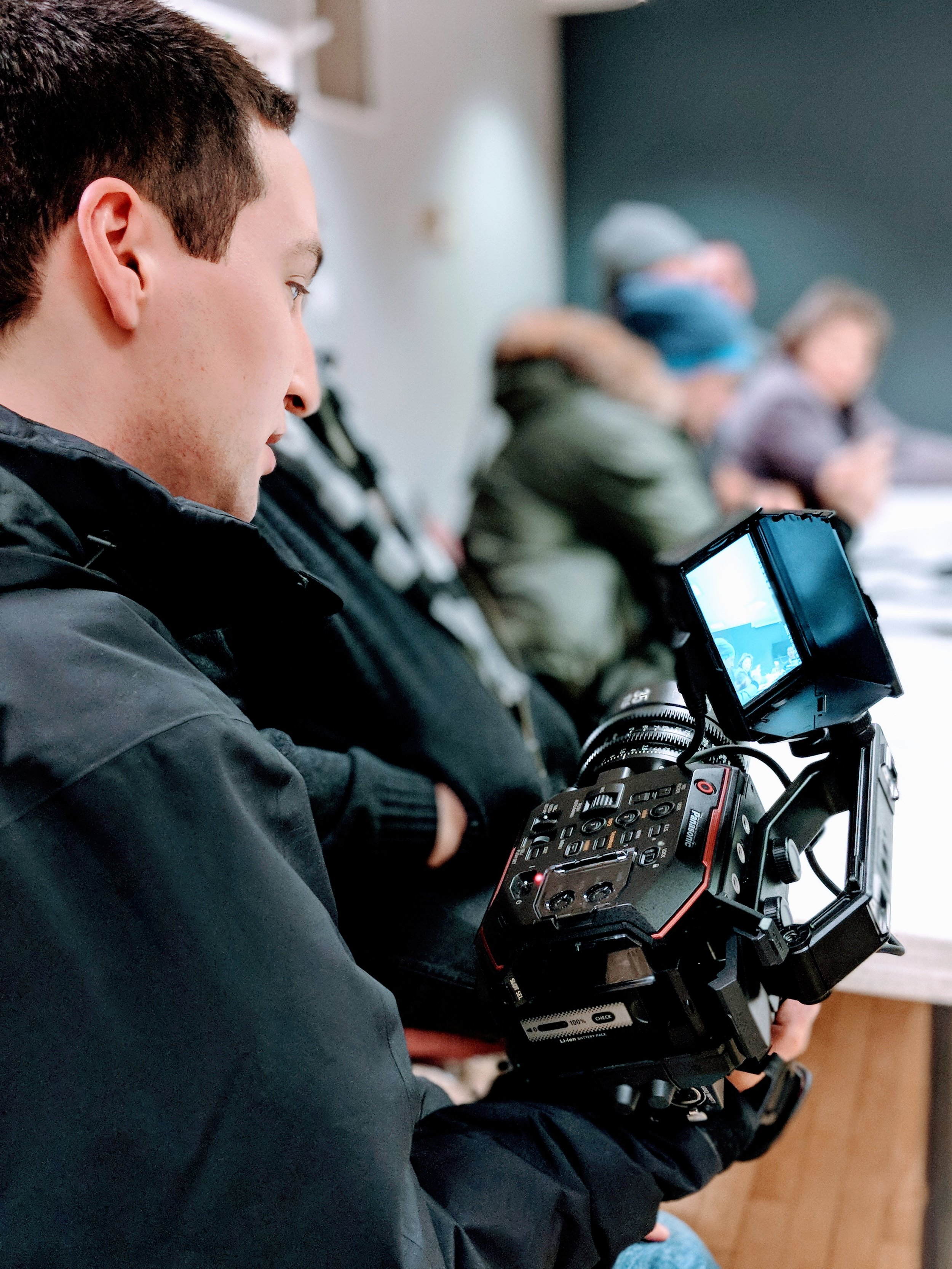 Find a Videographer - Our member's work spans a large range of industries. From corporate films, to weddings, aerials, weddings or even live streaming, you're sure to find the right fit for your next project.Certified Professional Videographer DirectoryAssociate & Student Member Directory