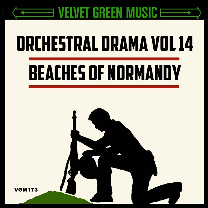 VGM: BEACHES OF NORMANDY