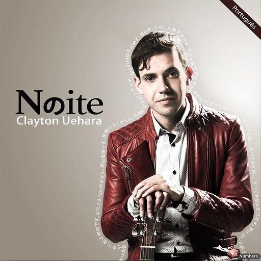 CLAYTON UEHARA: NOITE