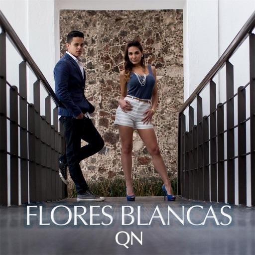 QN: FLORES BLANCAS