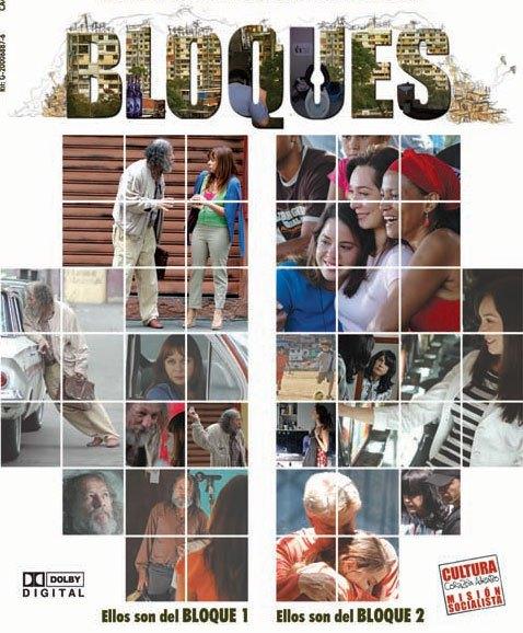 BLOQUES (2008)