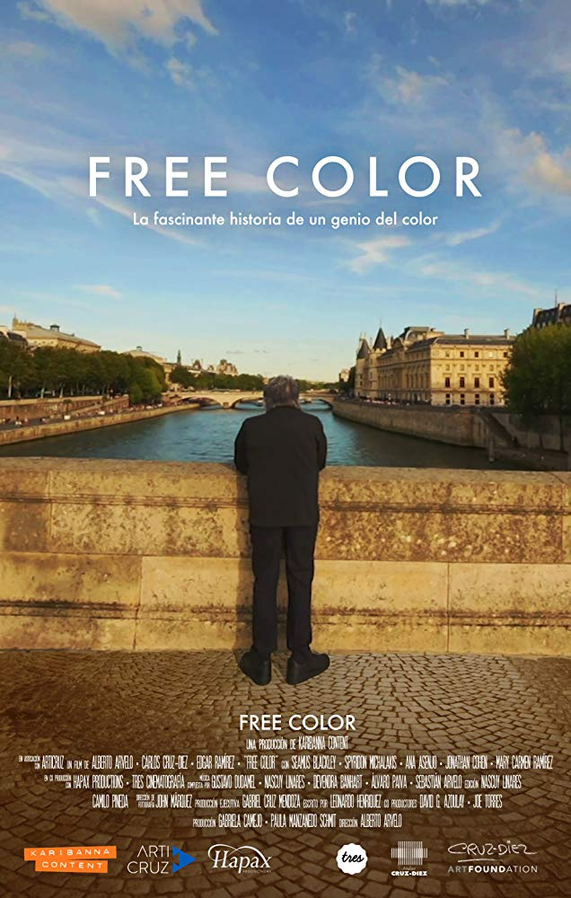 FREE COLOR (2019)
