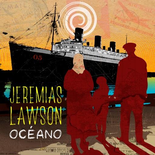 JEREMIAS LAWSON: OCÉANO