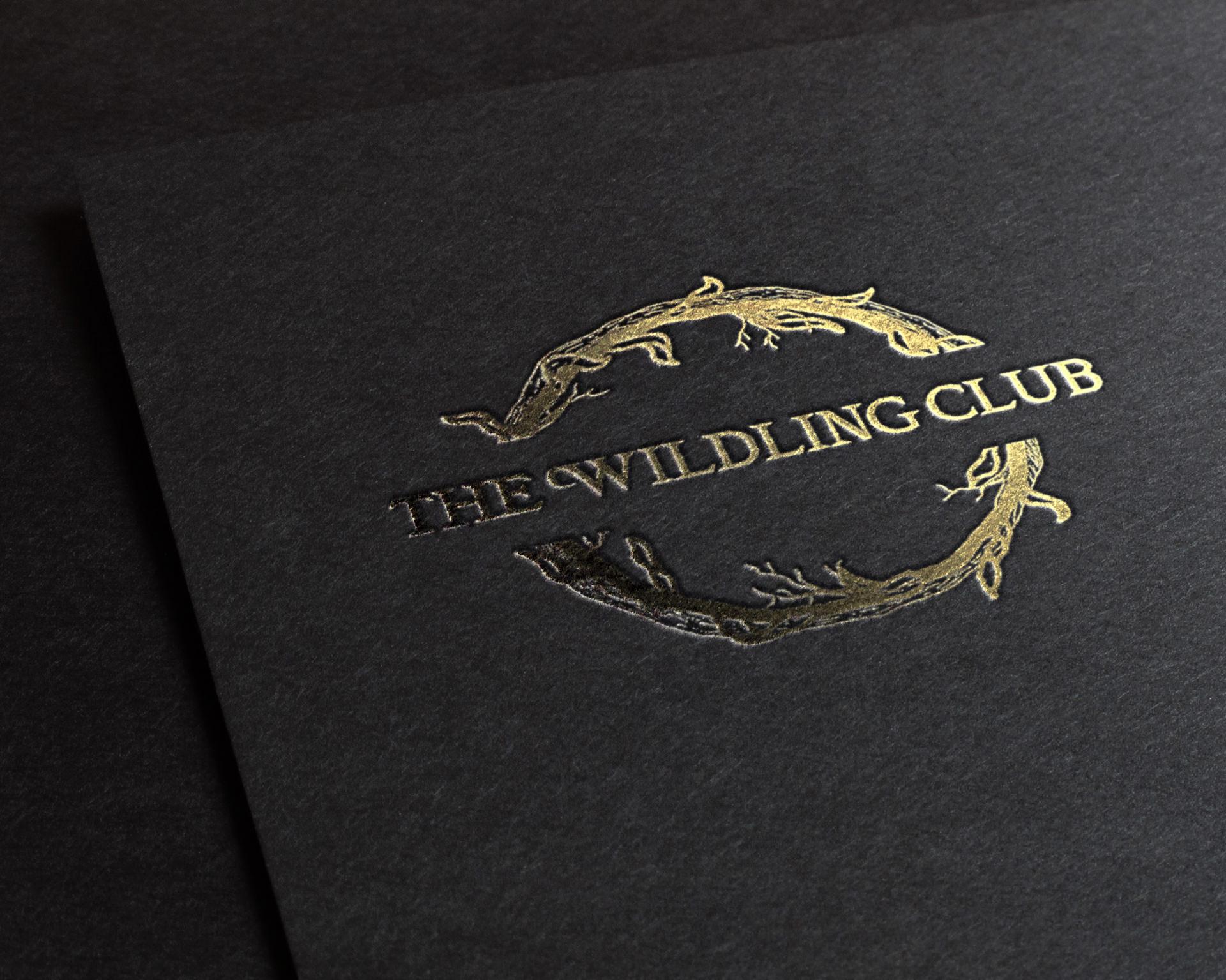 THE WILDLING CLUB LOGO GOLD FOIL_1.jpg