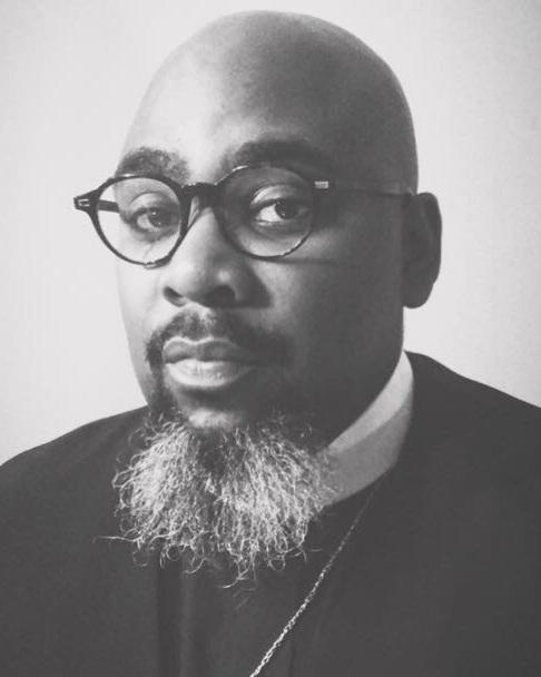 Rev. Dr. Stanley Hearst, II…My Pooh!