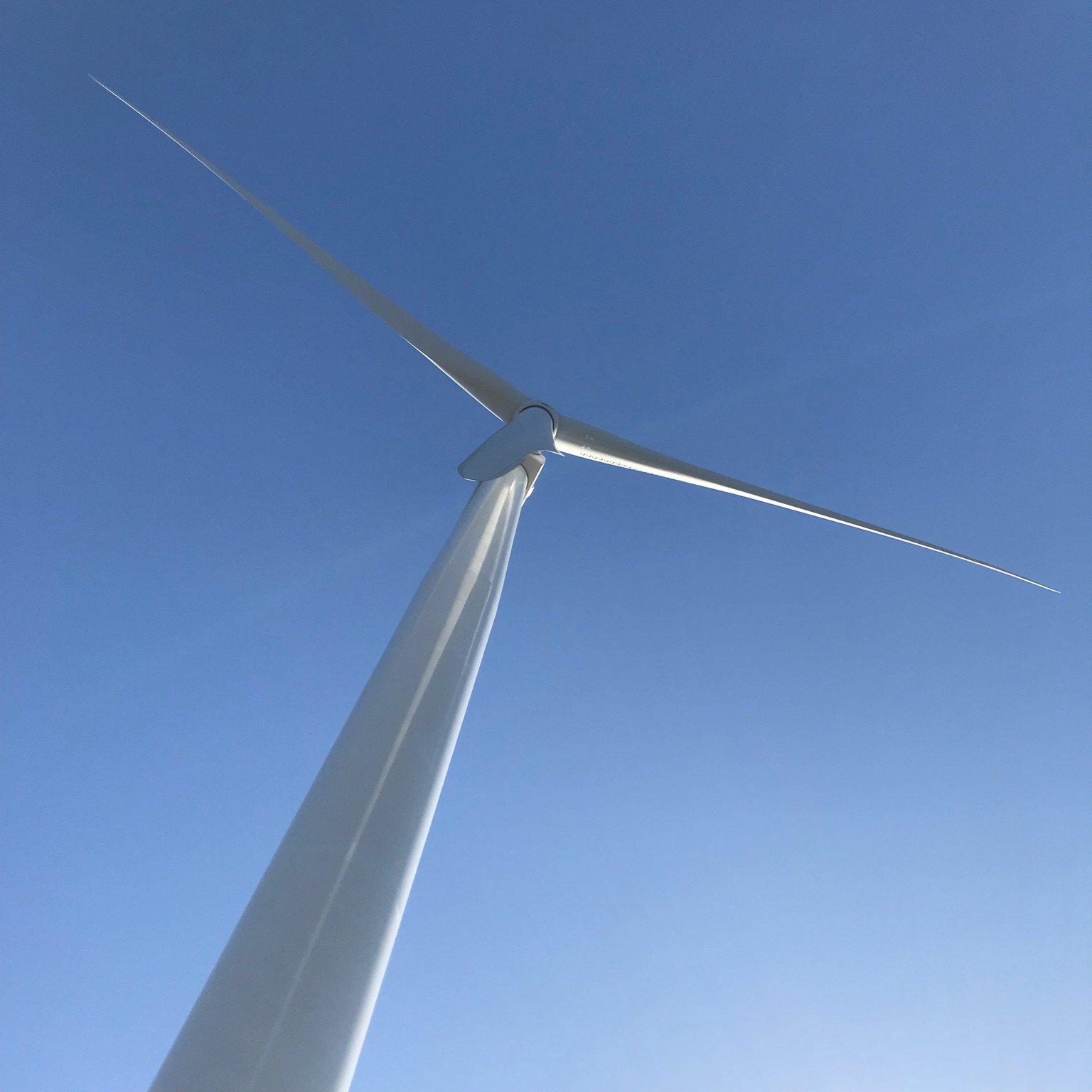 Crookwell Wind Farm