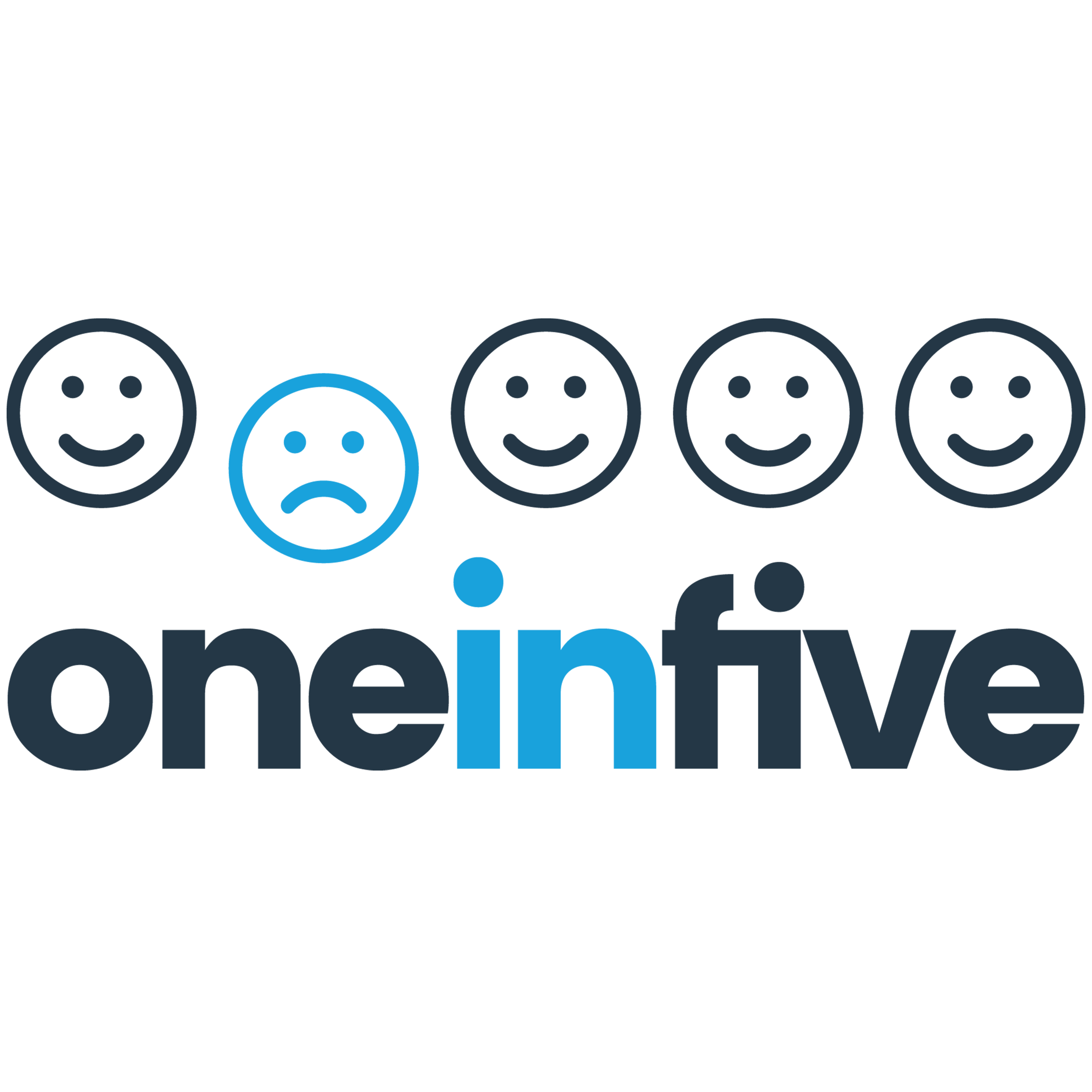 One in Five logo.png