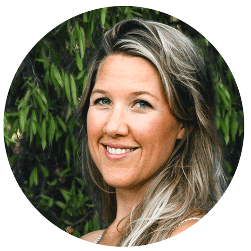 Meet Claire, co-founder and head designer of w/Clarity!