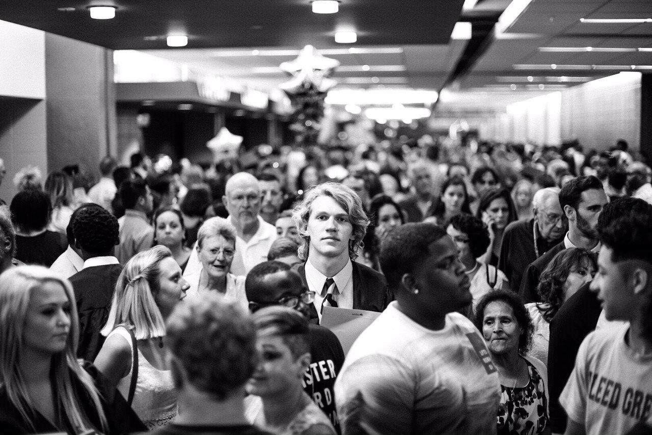 Riley in Crowd.JPG