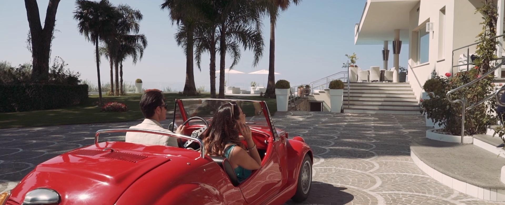 Villa Eliana - #emotionalvideo