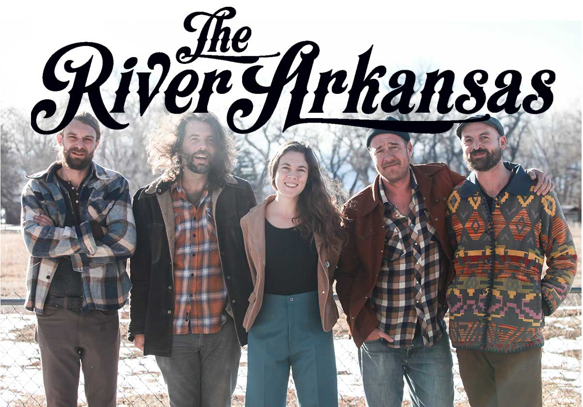 Listen to The River Arkansas - Playing Friday and Saturday only!