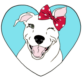Pits & Giggles Rescue was founded in the fall of 2017 by a group of friends who's sanity should certainly be questioned They recognized a group of dogs falling through the cracks of local shelter and rescue organizations; pregnant mama dogs. -