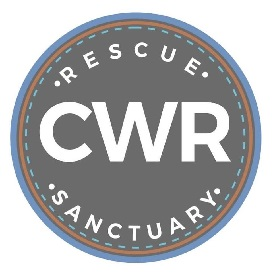 Carolina Waterfowl Rescue (CWR) is non profit 501(c)(3) wildlife rescue organization located in Charlotte, NC. CWR is run by federally licensed wildlife rehabilitators who provide sanctuary, rescue, and rehabilitation for wildlife, farmed, and exotic animals. -