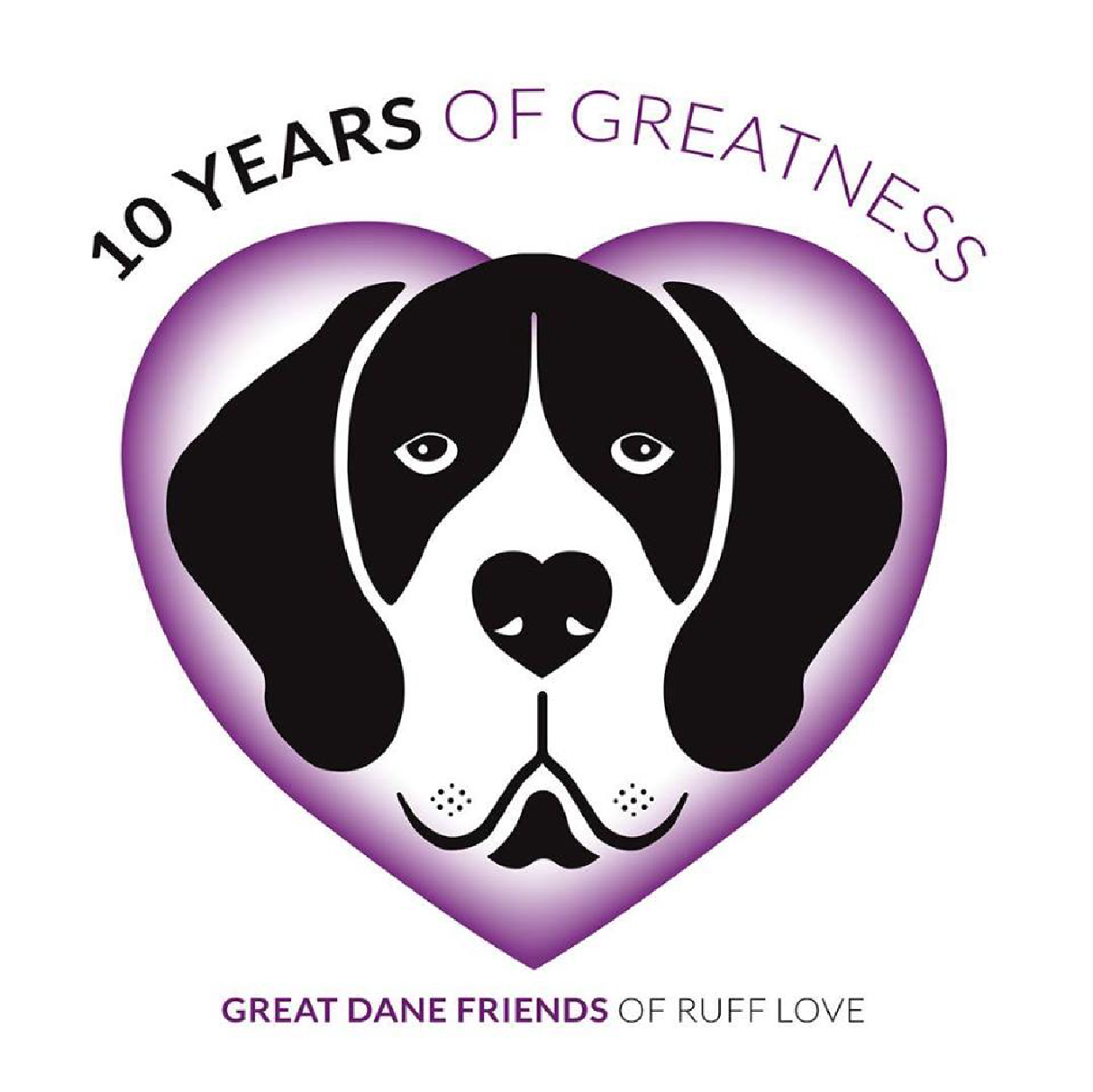 Great Dane Friends of Ruff Love is a group of dedicated volunteers that rescue Great Danes and other breed dogs when we can. Great Dane Friends is dedicated to saving Danes and other mixedbreeds even if they have special needs or health problems. -