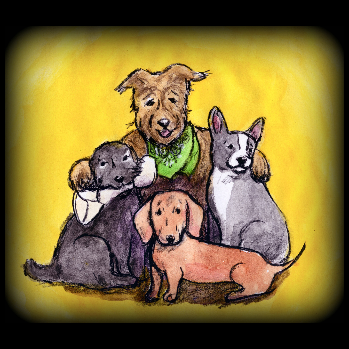 FurBabies is a 501(c)(3) Non-Profit Organization consisting of volunteer dog lovers whose mission is to rescue, provide safe and loving housing and ultimately find an adoptive home for abandoned, stray and neglected dogs. -