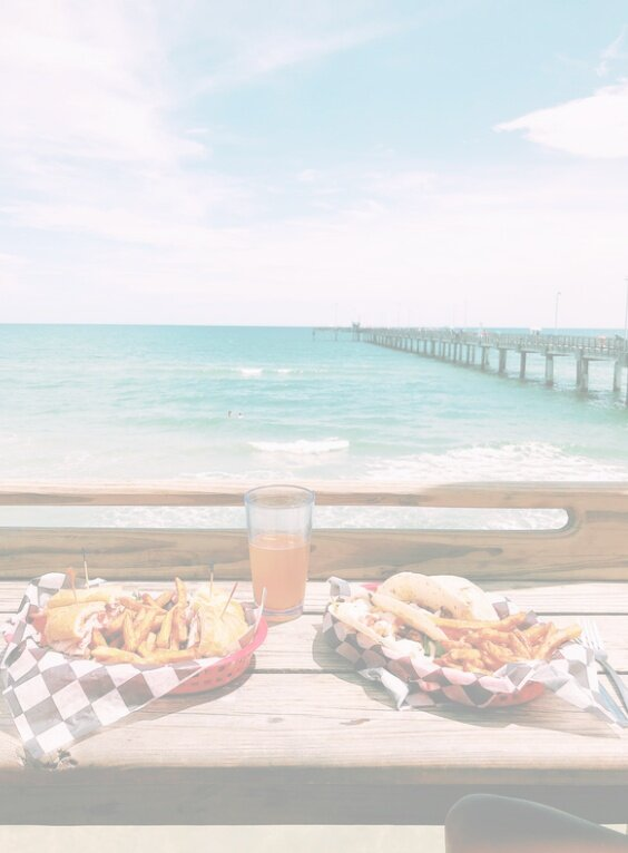 Foodie Experience in Corpus Christi - By Shelby Sorrel for Texas Monthly
