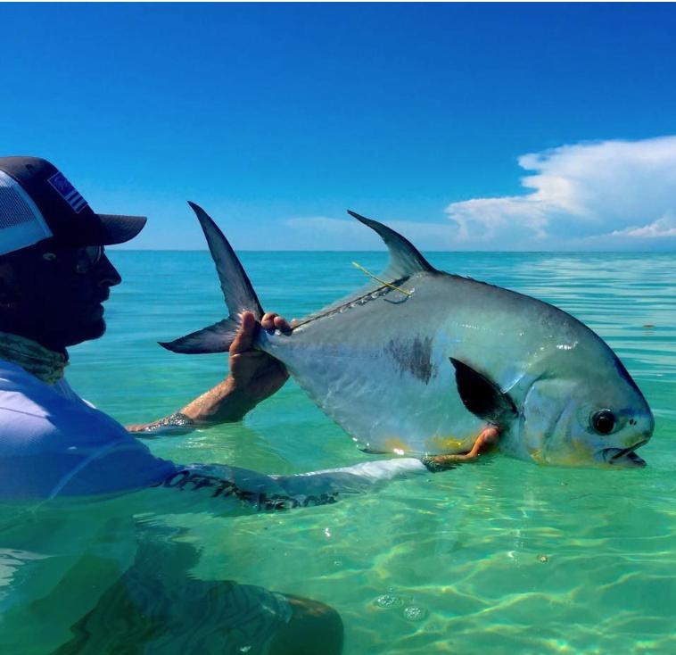 Image: Bonefish & Tarpon Trust