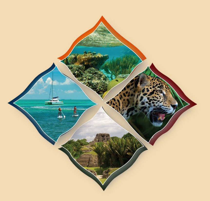 Belize's economy - In 2018 tourism accounted for 45% of the countries GDP and nearly 70% of its jobs.Belize's tourism is heavily dependent upon a healthy marine environment with approximately 70% of tourists visiting marine locations.If gillnetting continues, the decline in fish populations continues. The reef system will deteriorate and tourism will falter, effectively halting Belize's economy.