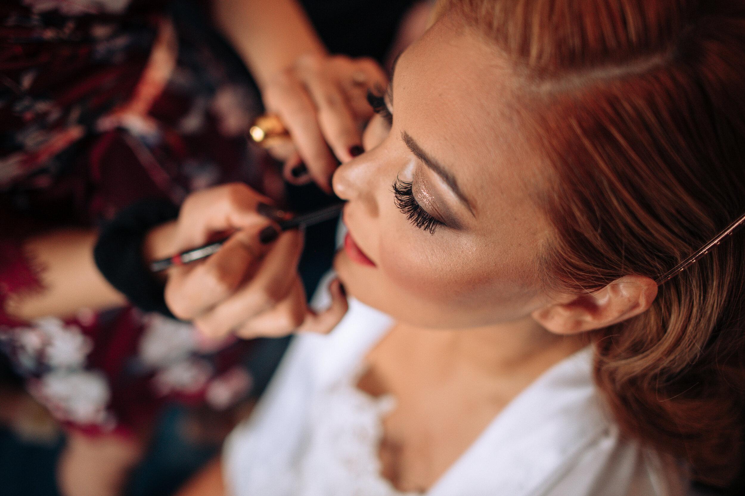 L Studio Hair Makeup