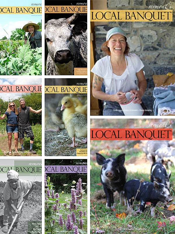 LOOKING FOR PAST LOCAL BANQUET MATERIALS? - Review content from 2012-2017 organized by printed magazine edition at our Issuu account or Browse the old website. Looking for something even older (we started publishing in 2007)? E-mail localbanquet@gmail.com.