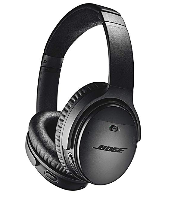 Bose QuietComfort Bluetooth Headphones