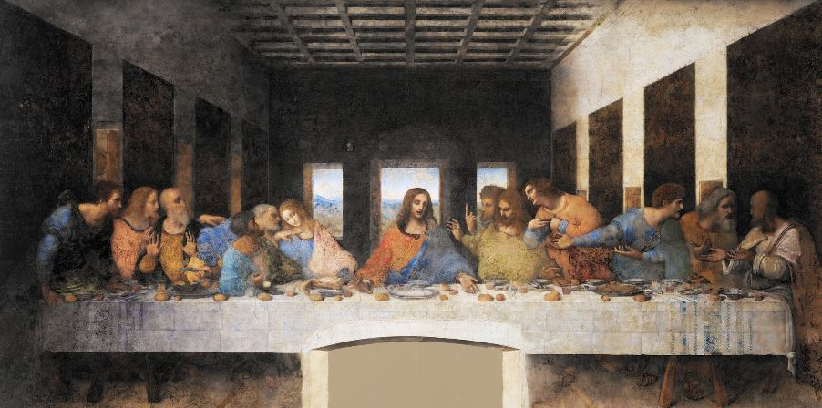 last supper milan.JPG