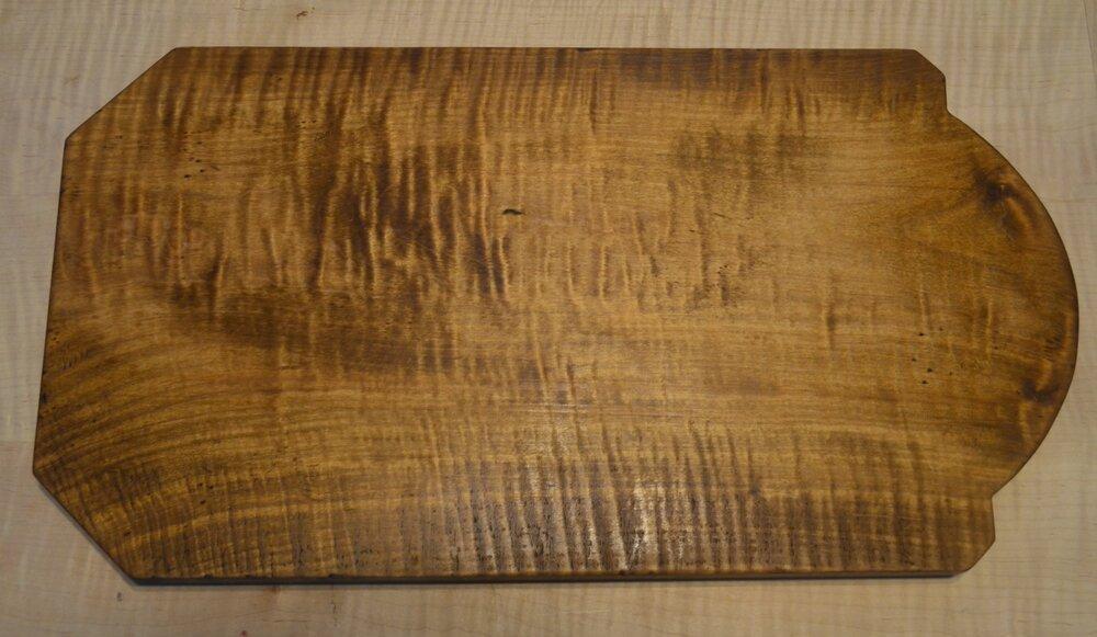Primitive Handmade Tombstone Cutting Board Period Designs Company