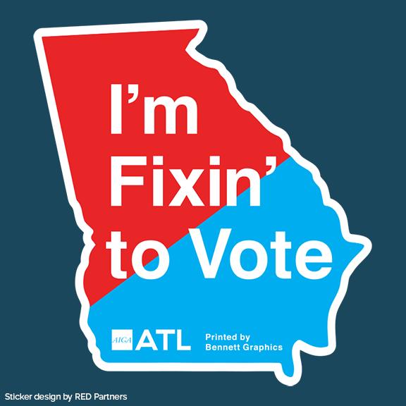 Voter Registration Campaign -