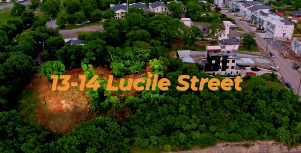 13-14 Lucile Nashville 37207 - East NashvilleRM20.38 Acres$950,000