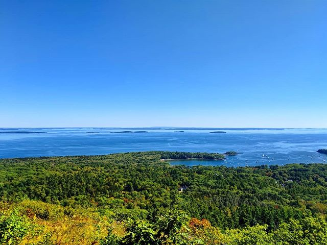 I 💙 you Maine