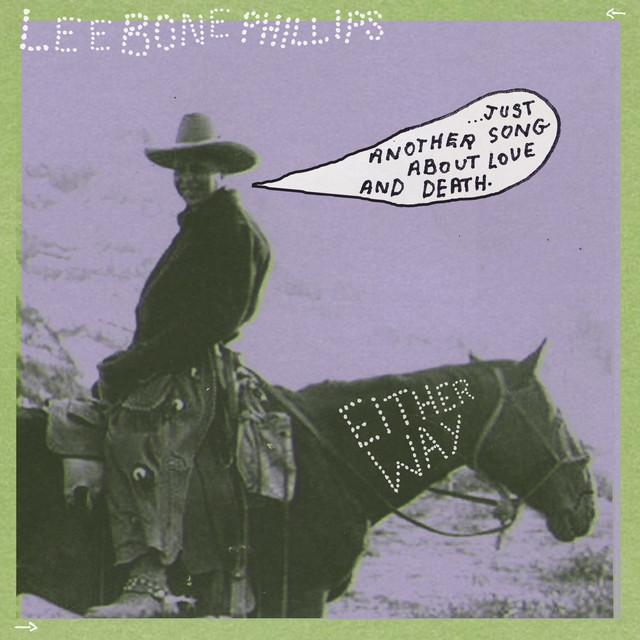 Either Way   Leebone Phillips