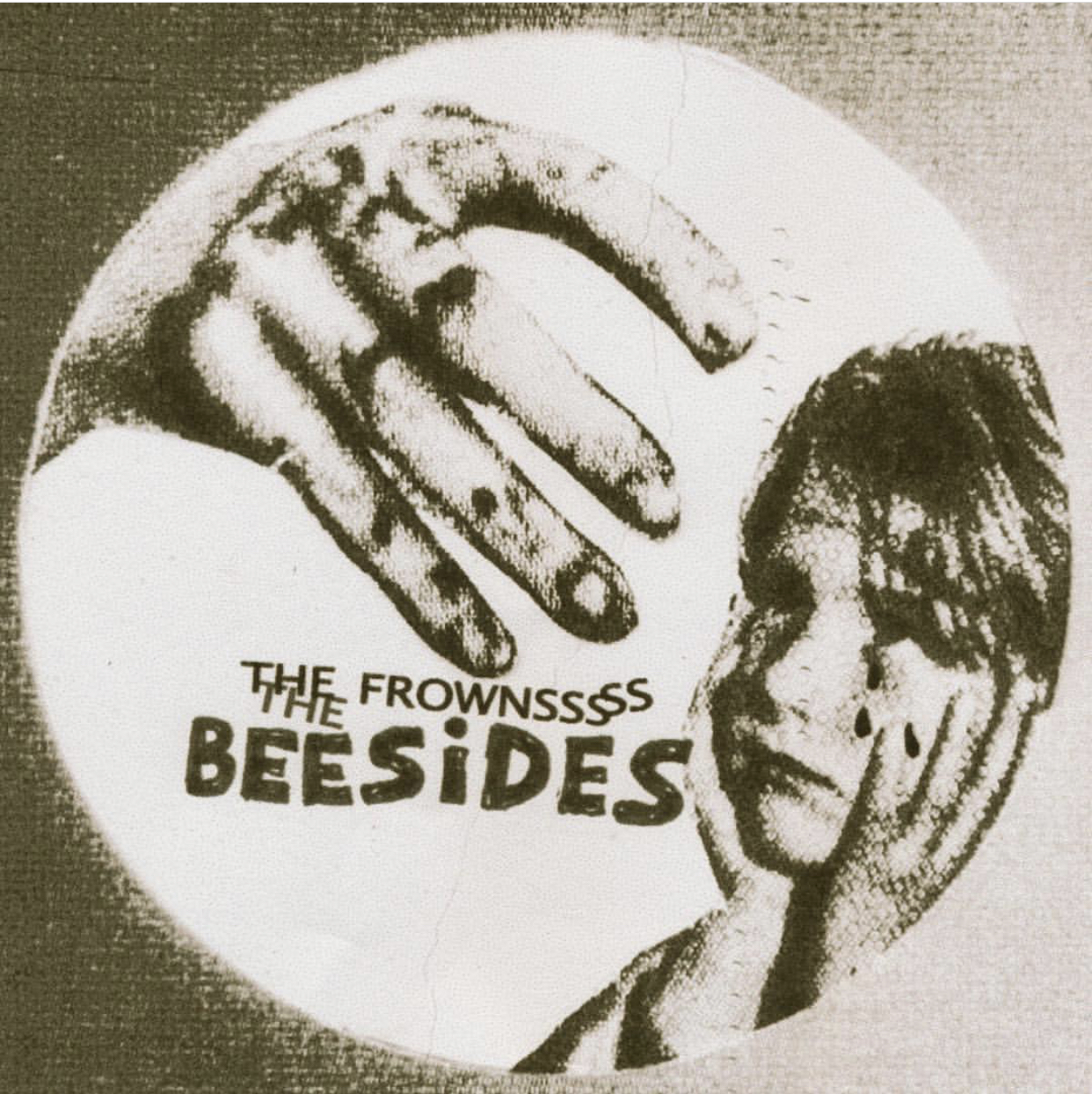 Beesides   The Frownsss