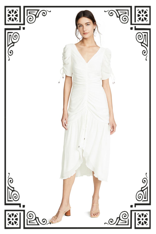 C/Meo Collective Method Midi Dress ($195)