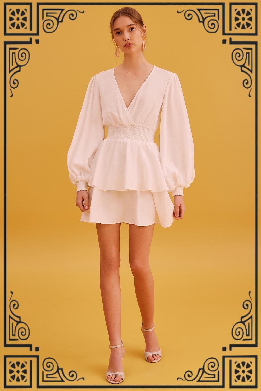 Keepsake Secure Dress ($185)