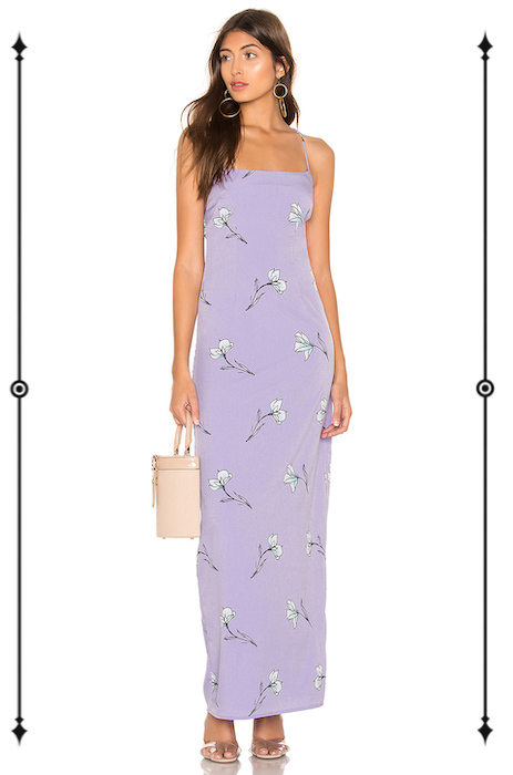 Superdown  Johanna Maxi Dress    ($58, on sale from $82)