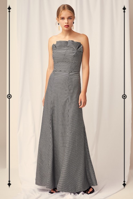 Keepsake Eclipse Gown  ($85, on sale $285)