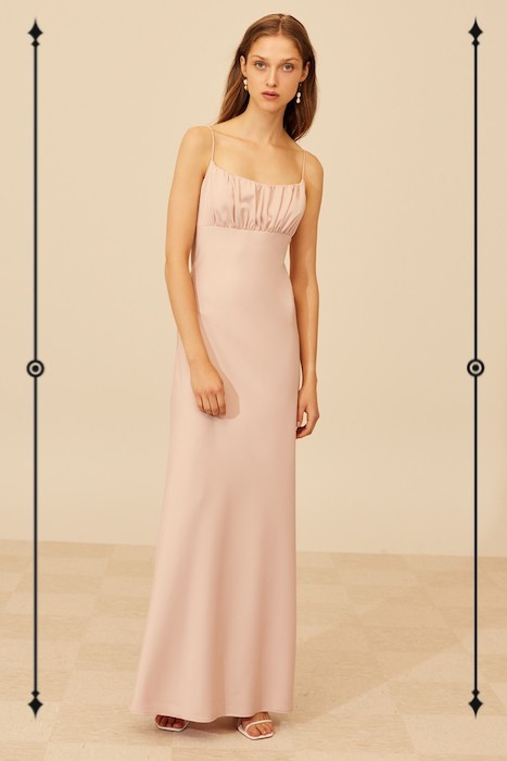 C/MEO Collective Knowingly Gown  ($92, on sale from $185)