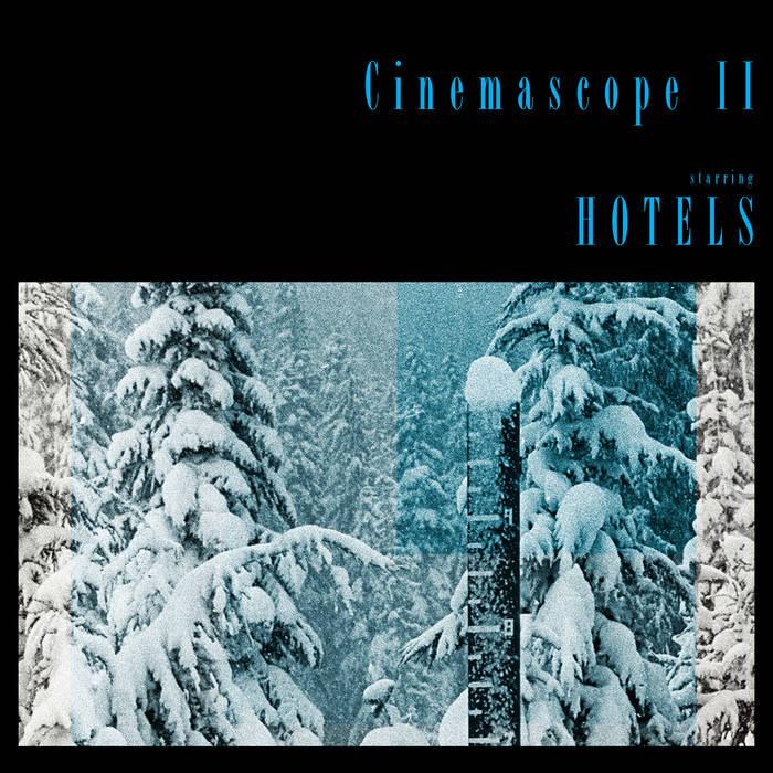 Cinemascope II - 2012