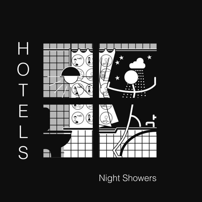 Night Showers - 2016