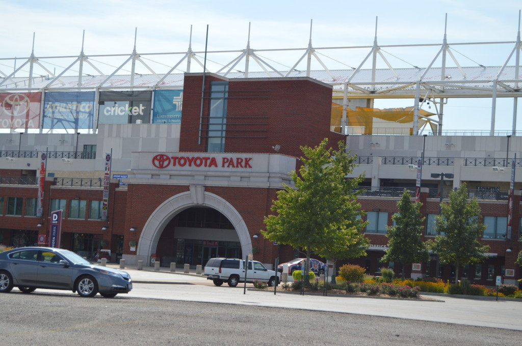 TheWatani ChicagoFestival will be held at Toyota Park in Bridgeview Aug. 22–24. | Nader Ihmoud