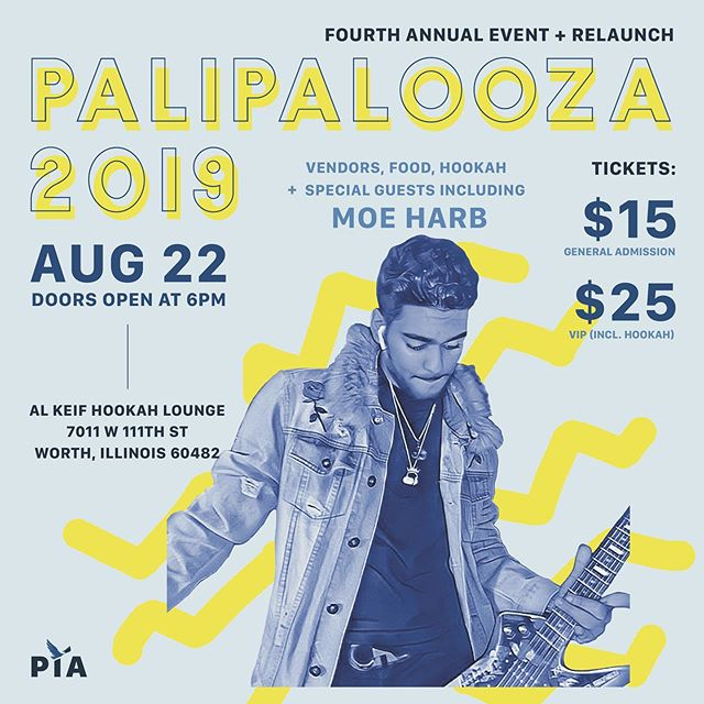 @moeharb17 will join us at this year's #Palipalooza. He is a 17 year old Chicago based hip hop artist, who started making music his freshman year of high school and now is a Senior at Oswego high school. He's a Palestinian from the village of Turmosaya.  Tickets to our relaunch and annual concert are in our bio. Don't forget to checkout PalestineinAmerica.com to get more information on the event and our organization.  #Palipalooza #palestineinamerica #concert #chicago #palestine #journalism #magazine #relaunch #blog
