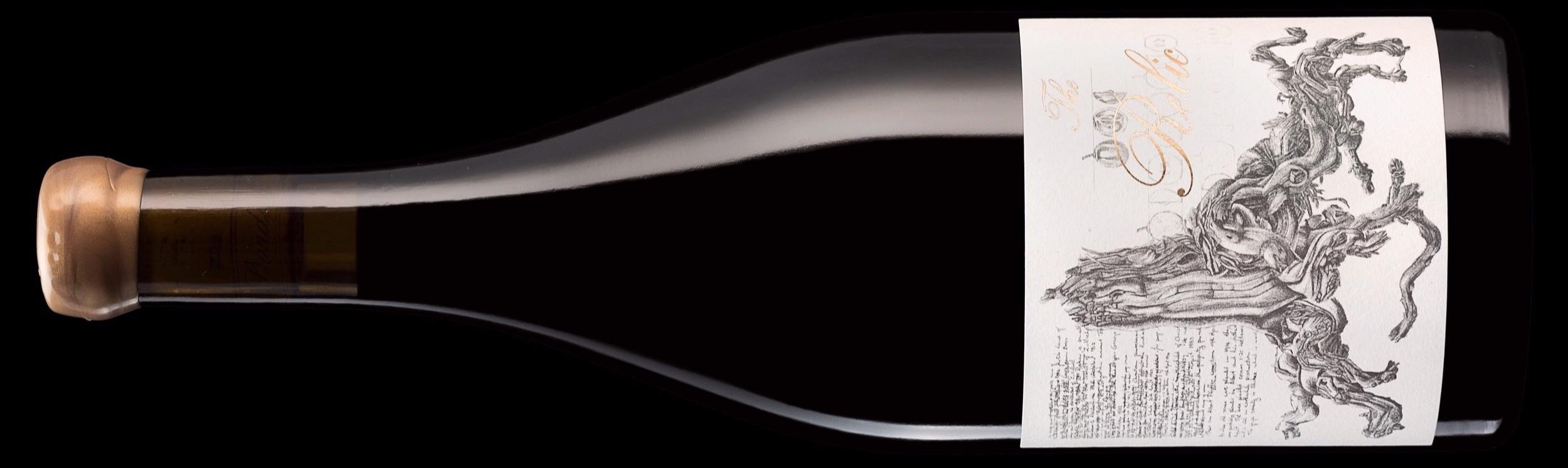The Relic - Hongell Family Vineyard, Krondorf98% Shiraz 2% Viognier