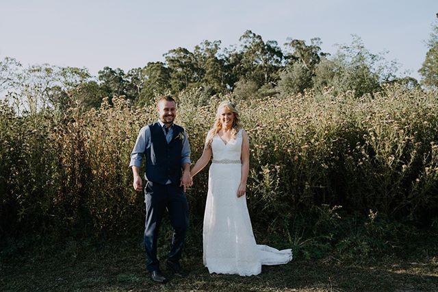 These two! What fun it was being a part of their wedding day. @rick_liston I don't know how you made thistles look soo good! Love 💌💌💌